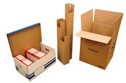 cartons speciaux