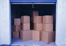 garde meuble carton