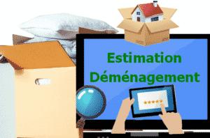 estimation déménagement en ligne gratuit