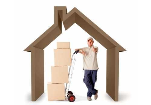 entreprise déménagement près de chez soi