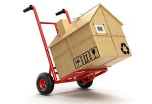 déménager bon marché