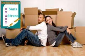 quelles démarches pour déménager sans stress