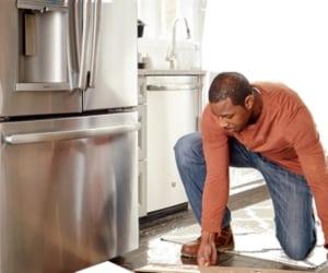 déménagement de frigo précautions à prendre