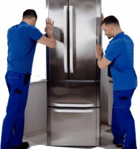 déménager un frigo seul ou avec un déménageur