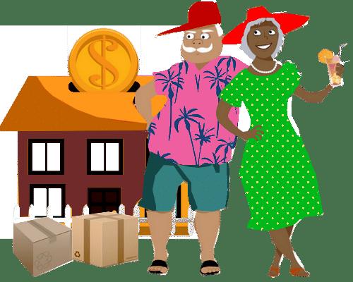 aides au déménagement des personnes âgées