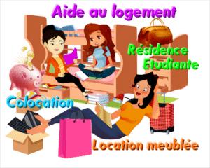 Aides au déménagement étudiant