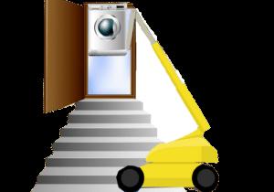 comment louer un monte meuble pour déménager