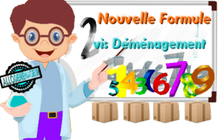 devis déménagement formule low cost