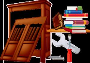 comment déménager ses livres et sa bibliothèque