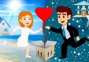 comment faire accepter un déménagement à son conjoint