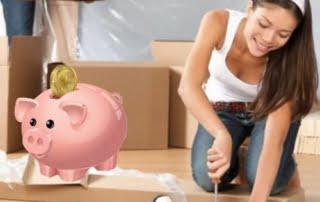 formule économique déménagement