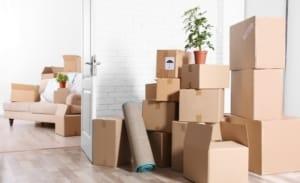 combien de cartons pour déménager