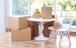 comment faire ses cartons