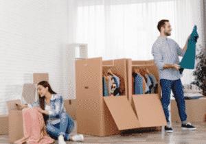 trouver le carton déménagement idéal