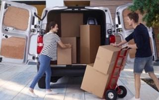 comment choisir un camion de déménagement