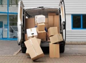 où louer un camion de déménagement