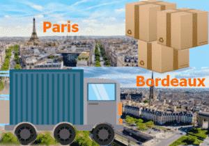 déménagement paris bordeaux