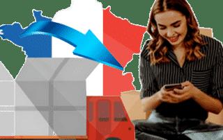 calculer le prix d'un déménagement longue distance
