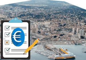 comparer les prix des déménageurs à Toulon
