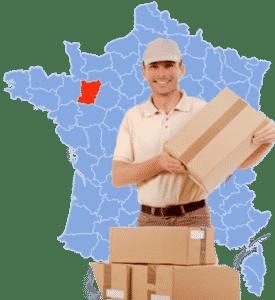les services des déménageurs de mayenne