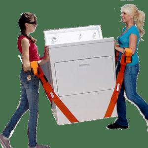comment déménager un lave linge seul