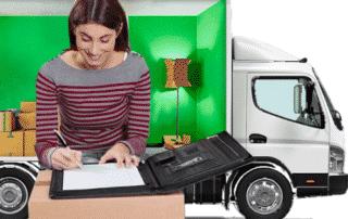 comment louer un camion de déménagement dans les règles