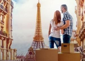 déménagement de particulier à paris
