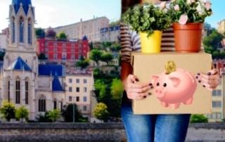 déménagement Lyon pas cher
