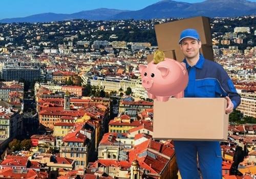 critères pour choisir son déménageur pas cher à Nice