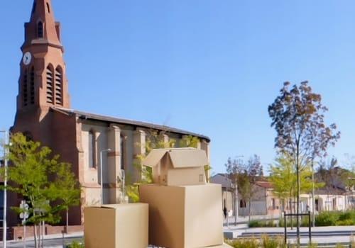 déménager moins cher autour de Toulouse