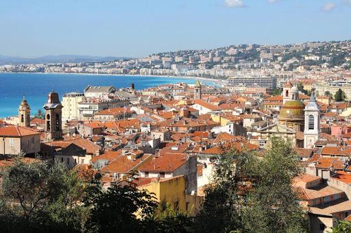 les quartiers les plus chers de Nice
