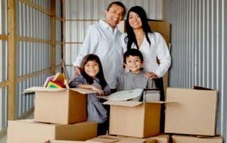 garde meuble box stockage