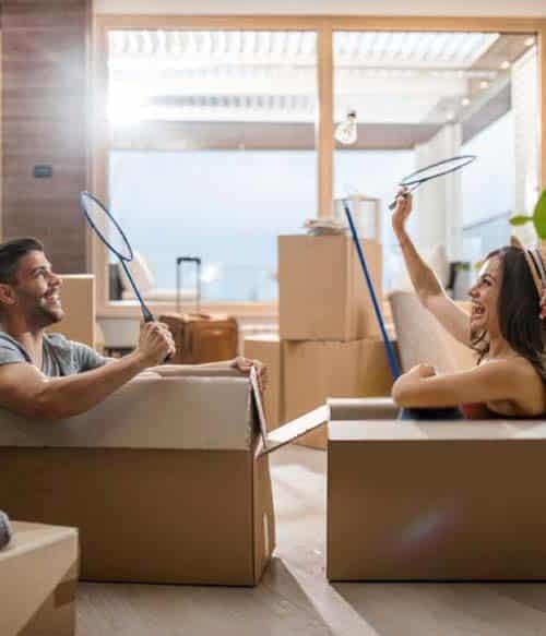 services déménagement en ligne