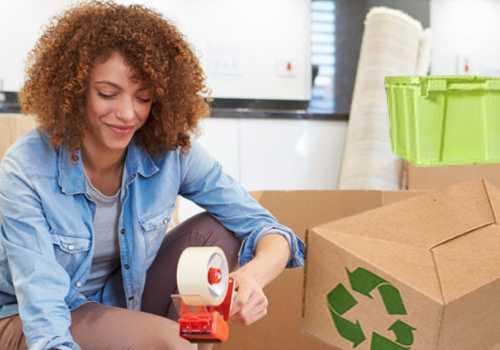 comment faire un déménagement ecologique